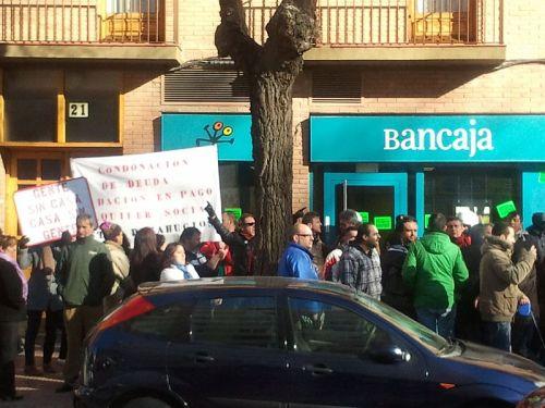 Stop Desahucios en Alcalá
